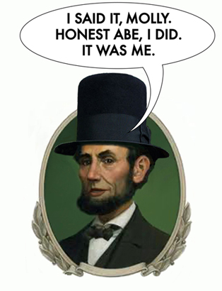 Lincoln As President Thinglink